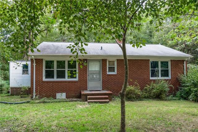 907 Sherrilwood Drive, Greensboro, NC 27406 (MLS #951269) :: HergGroup Carolinas | Keller Williams