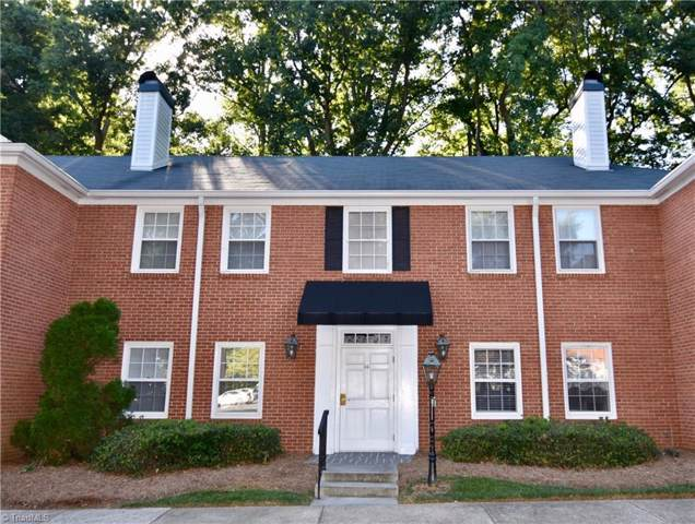 341 Hanover Arms Court B, Winston Salem, NC 27104 (MLS #951278) :: Berkshire Hathaway HomeServices Carolinas Realty