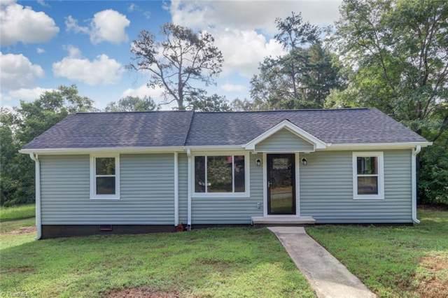 144 Grubb Road, Lexington, NC 27295 (MLS #951307) :: HergGroup Carolinas | Keller Williams