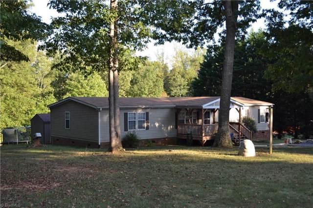 250 Belleville Drive, Stoneville, NC 27048 (MLS #951310) :: Lewis & Clark, Realtors®