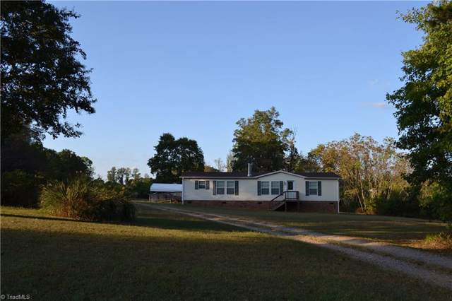 619 Manuel Road, Mayodan, NC 27027 (MLS #951311) :: Kim Diop Realty Group