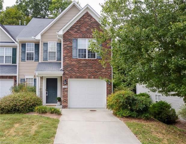 1272 Collegian Terrace, Winston Salem, NC 27106 (MLS #951314) :: Kim Diop Realty Group