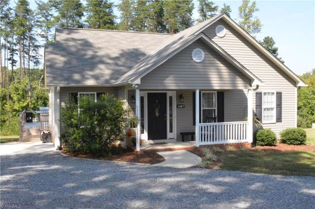 4607 Matthew Forest Lane, Tobaccoville, NC 27050 (MLS #951413) :: RE/MAX Impact Realty