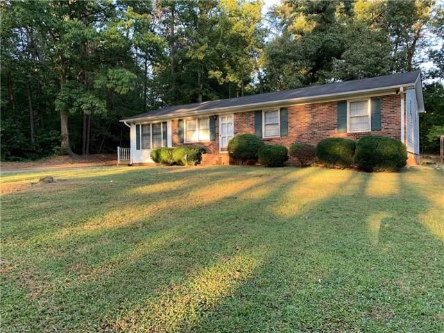 5404 Pine Level Drive, Browns Summit, NC 27214 (MLS #951420) :: HergGroup Carolinas | Keller Williams