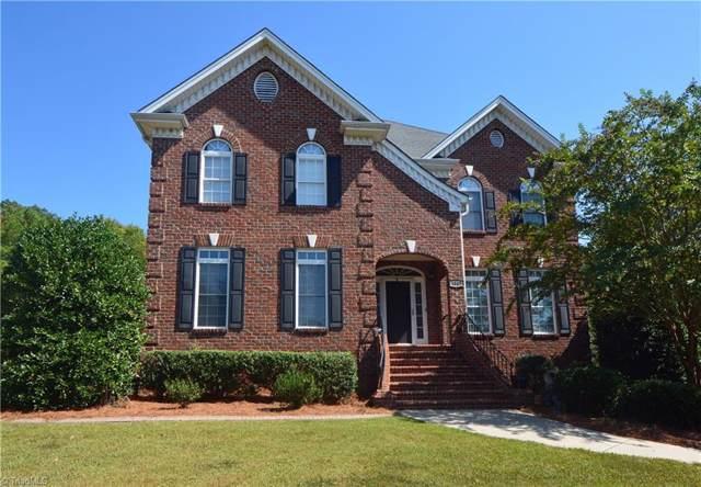 1849 Curraghmore Road, Clemmons, NC 27012 (MLS #951450) :: Ward & Ward Properties, LLC