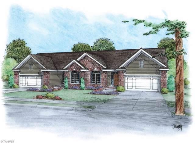 508 Birchwood Drive, Reidsville, NC 27320 (MLS #951574) :: Ward & Ward Properties, LLC