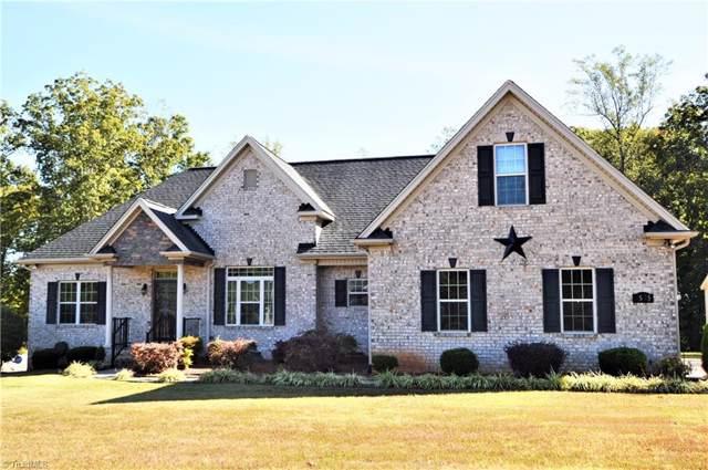 7525 Aspen Grove Drive, Belews Creek, NC 27009 (MLS #951611) :: HergGroup Carolinas | Keller Williams