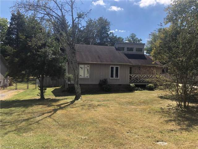 512 Old Mill Road, High Point, NC 27265 (MLS #951640) :: Lewis & Clark, Realtors®