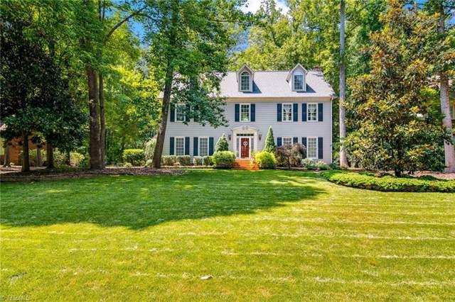 3820 Buncombe Drive, Greensboro, NC 27407 (MLS #951712) :: Ward & Ward Properties, LLC