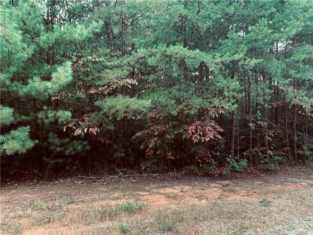 79 Deer Antler Drive, Purlear, NC 28665 (MLS #951723) :: Ward & Ward Properties, LLC