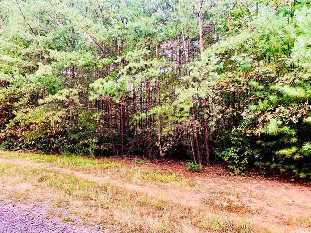 78 Deer Antler Drive, Purlear, NC 28665 (MLS #951731) :: Ward & Ward Properties, LLC