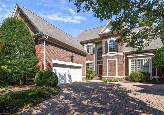 4324 Doverstone Lane, Greensboro, NC 27407 (MLS #951763) :: Ward & Ward Properties, LLC
