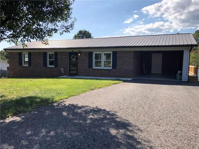 326 Brookcrest Circle, North Wilkesboro, NC 28659 (MLS #951798) :: HergGroup Carolinas | Keller Williams