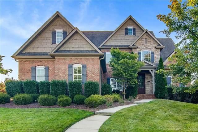 943 Berryhill Lane, Winston Salem, NC 27106 (MLS #951820) :: Berkshire Hathaway HomeServices Carolinas Realty