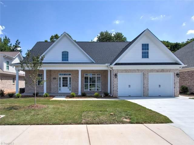 6204 Bedstone Drive, Greensboro, NC 27455 (MLS #951829) :: Ward & Ward Properties, LLC