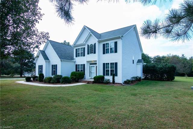 3304 Annry Drive, Summerfield, NC 27358 (MLS #951856) :: Ward & Ward Properties, LLC
