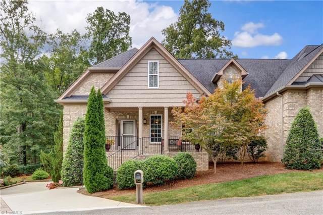 4016 Flagstick Court, Jamestown, NC 27282 (MLS #951865) :: Ward & Ward Properties, LLC