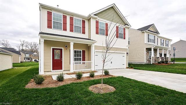 675 Affirmed Drive, Whitsett, NC 27377 (MLS #951891) :: Lewis & Clark, Realtors®