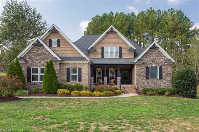 8511 Point Oak Drive, Colfax, NC 27235 (MLS #951906) :: Lewis & Clark, Realtors®