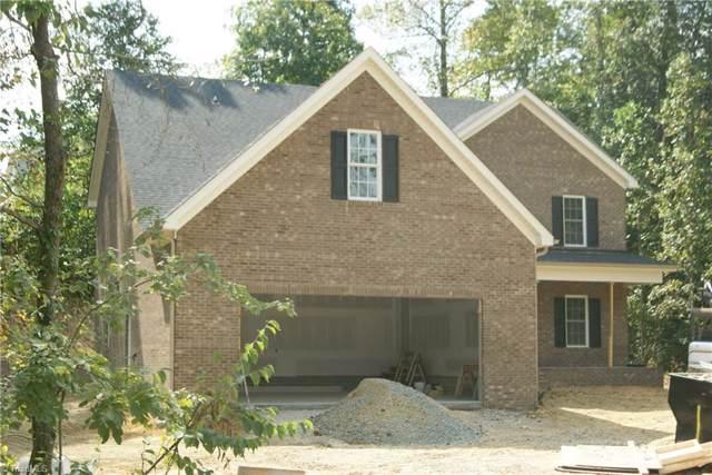 506 White Oak Road, Thomasville, NC 27360 (MLS #952053) :: HergGroup Carolinas | Keller Williams