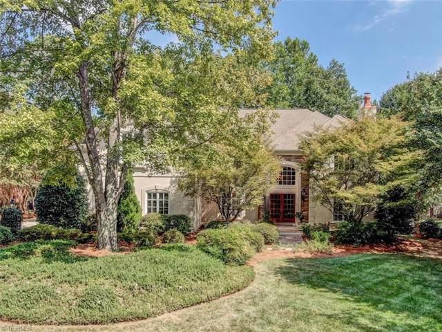 2 Elm Grove Way, Greensboro, NC 27405 (MLS #952059) :: Lewis & Clark, Realtors®