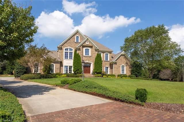 7209 Henson Farm Way, Summerfield, NC 27358 (MLS #952070) :: Ward & Ward Properties, LLC