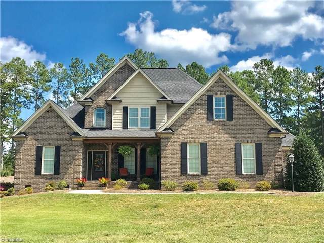 113 Sandstone Drive, King, NC 27021 (MLS #952084) :: RE/MAX Impact Realty