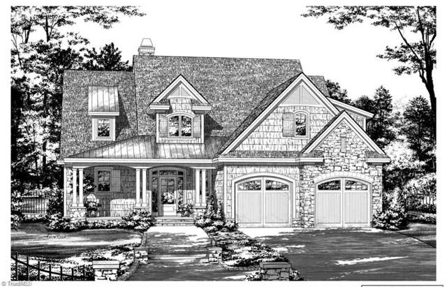 114 Sandstone Drive, King, NC 27021 (MLS #952105) :: Team Nicholson