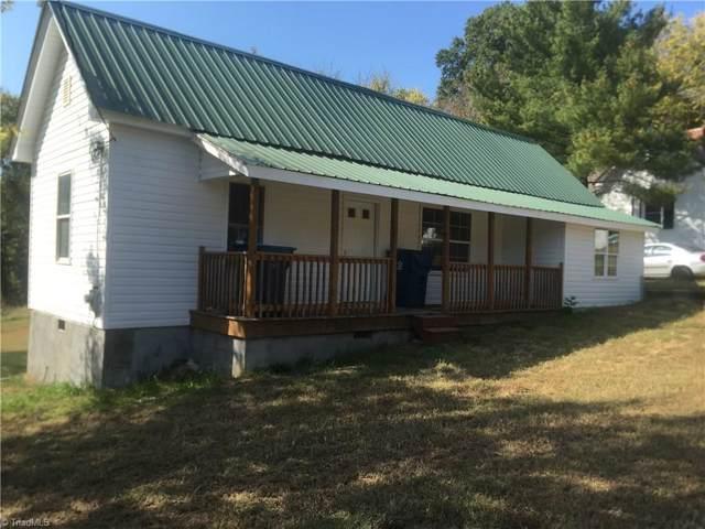232 Duke Street, Cooleemee, NC 27014 (MLS #952113) :: Lewis & Clark, Realtors®