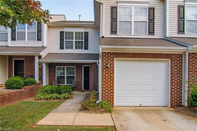 3967 Fountain Village Lane, High Point, NC 27265 (MLS #952119) :: HergGroup Carolinas | Keller Williams