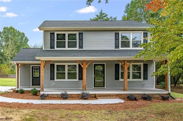2105 Chelsea Acres Court, Jamestown, NC 27282 (MLS #952167) :: Lewis & Clark, Realtors®