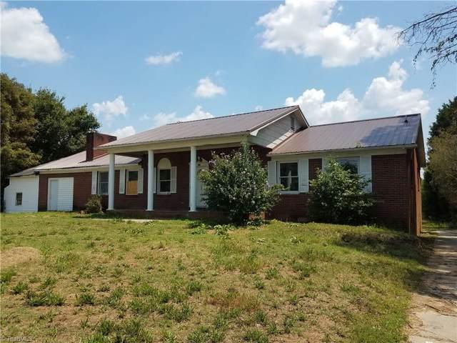 4195 Nc Highway 150, Lexington, NC 27295 (MLS #952183) :: Ward & Ward Properties, LLC