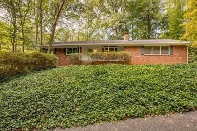 137 Mockingbird Lane, Mocksville, NC 27028 (MLS #952218) :: Lewis & Clark, Realtors®