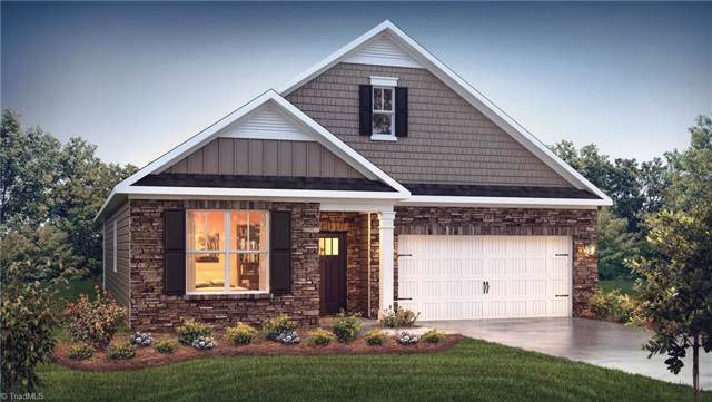 5132 Garnet Hill Drive, Clemmons, NC 27012 (MLS #952273) :: Ward & Ward Properties, LLC