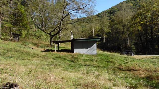 5347 Longbottom Road, Hays, NC 28635 (MLS #952346) :: Ward & Ward Properties, LLC