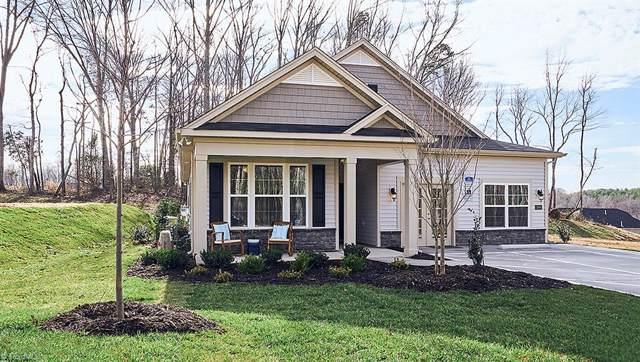 5175 Garnet Hill Drive, Clemmons, NC 27012 (MLS #952384) :: Ward & Ward Properties, LLC