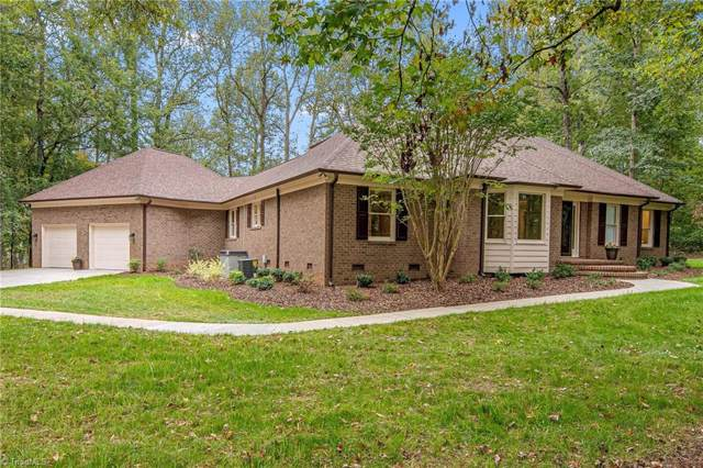 4407 Southeast School Road, Greensboro, NC 27406 (MLS #952409) :: HergGroup Carolinas | Keller Williams