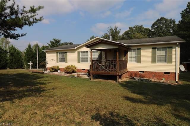 1030 Oak Manor Drive, Walnut Cove, NC 27052 (MLS #952453) :: RE/MAX Impact Realty