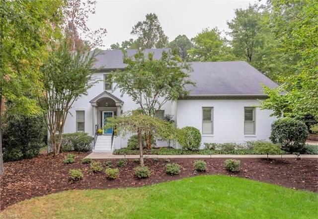 3602 Primrose Avenue, Greensboro, NC 27408 (MLS #952468) :: Lewis & Clark, Realtors®