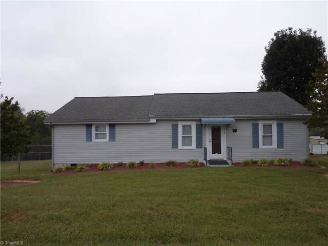 310 Circle Drive, Archdale, NC 27263 (MLS #952505) :: Kim Diop Realty Group