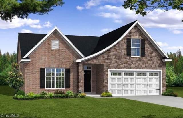 3849 Rutherford Court, Winston Salem, NC 27106 (MLS #952511) :: HergGroup Carolinas | Keller Williams