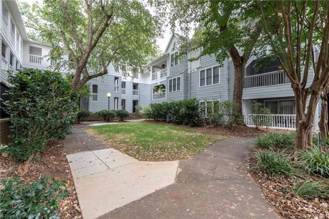234 Oakwood Court, Winston Salem, NC 27103 (MLS #952533) :: Ward & Ward Properties, LLC