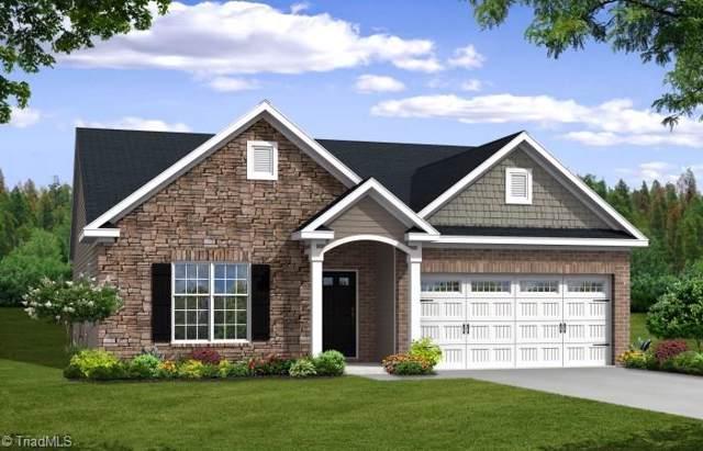 3848 Rutherford Court, Winston Salem, NC 27106 (MLS #952542) :: HergGroup Carolinas | Keller Williams