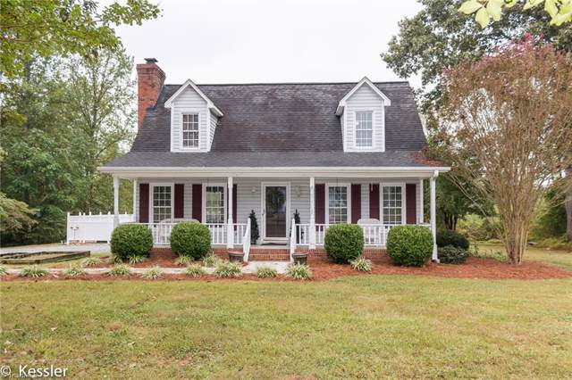 1636 Boone Road, Elon, NC 27244 (MLS #952585) :: Elevation Realty