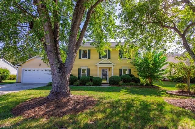 3512 Morris Farm Drive, Jamestown, NC 27282 (MLS #952598) :: Lewis & Clark, Realtors®