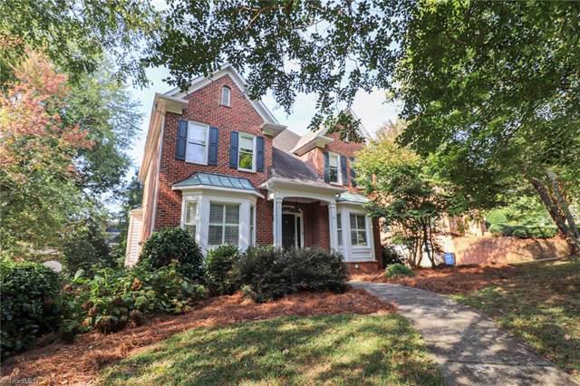 920 Brookmeade Drive, Winston Salem, NC 27106 (MLS #952636) :: HergGroup Carolinas | Keller Williams