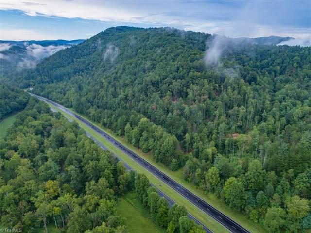 W Us Highway 421, Purlear, NC 28665 (MLS #952737) :: Ward & Ward Properties, LLC