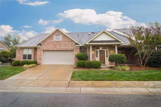 4709 Hanberry Drive, Greensboro, NC 27410 (MLS #952761) :: Ward & Ward Properties, LLC