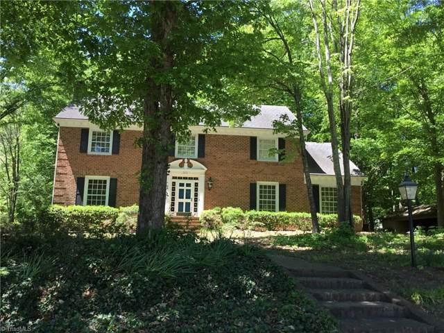 501 Willoughby Boulevard, Greensboro, NC 27408 (MLS #952782) :: HergGroup Carolinas | Keller Williams