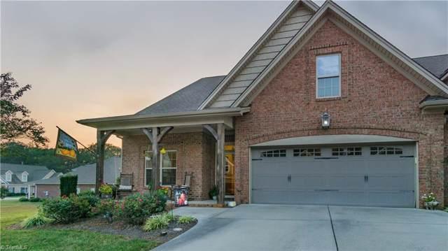 606 Suzanne Lane, Lexington, NC 27295 (MLS #952786) :: Ward & Ward Properties, LLC